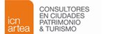 ICN-Artea Logo